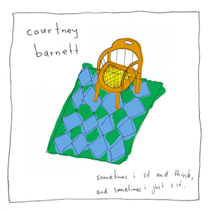 Courtney Barnett - Sometimes I Sit...