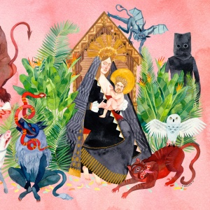 Father John Misty - I Love You, Honey Bear